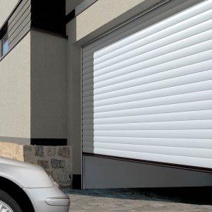 Garagen-Rolltor Bild 1å